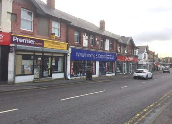 Thumbnail Commercial property for sale in Maranatha Bungalows, Pensby Road, Heswall, Wirral