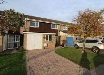 Thames Drive, Newport Pagnell, Buckinghamshire MK16. 3 bed terraced house for sale