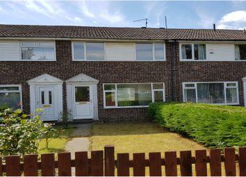 Thumbnail 3 bed terraced house for sale in Moorside Croft, Bradford