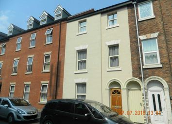 Thumbnail 7 bed terraced house for sale in Monson Street, Lincoln