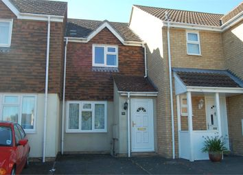 Thumbnail 2 bedroom terraced house to rent in Warboys, Huntingdon, Cambridgeshire
