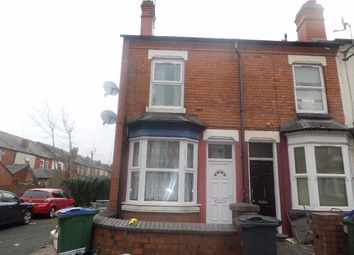 Thumbnail 2 bed terraced house to rent in Lime Grove, Smethwick