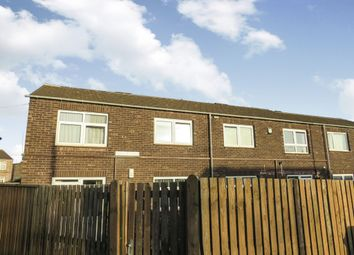 Thumbnail 1 bedroom flat for sale in Morton Walk, Humberstone, Leicester