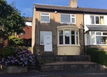 Thumbnail 3 bed semi-detached house for sale in Lime Avenue, Todmorden, West Yorkshire