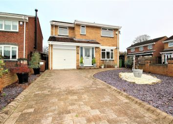 Thumbnail 4 bed detached house for sale in Maling Park, Sunderland