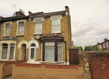 Thumbnail 3 bed end terrace house for sale in Upperton Road West, London