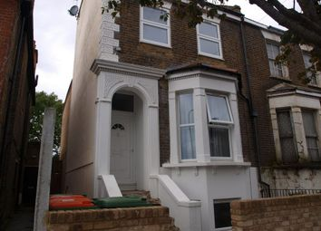Thumbnail 2 bed flat to rent in Park Road, Stratford