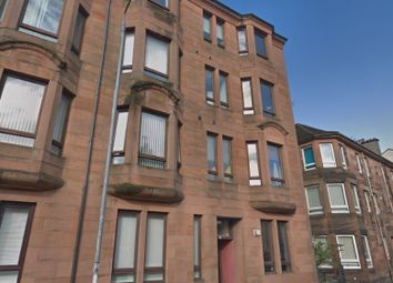 Thumbnail 1 bed flat to rent in Renfield Street, Renfrew, Renfrewshire