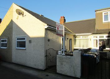 Thumbnail 2 bed bungalow to rent in 59 Fourth Street, Watling Bungalows, Leadgate