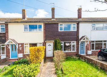 Thumbnail 2 bed terraced house for sale in Warner Crescent, Didcot