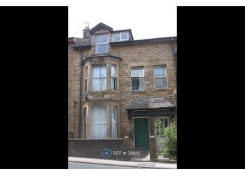 Thumbnail 1 bed flat to rent in Heysham Road, Heysham, Morecambe