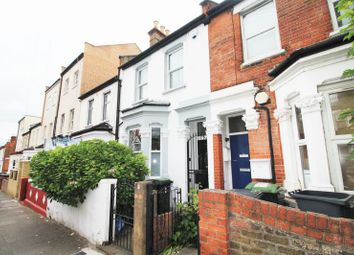 Thumbnail 3 bed terraced house for sale in Fairview Road, Stamford Hill
