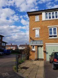 Thumbnail 3 bed end terrace house for sale in Acorn Way, Bedford, Beds
