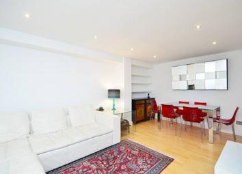 Thumbnail 2 bedroom flat to rent in Kensington Gardens Square, London