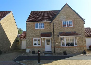 Thumbnail 4 bed detached house for sale in Hamilton Way, Whitchurch, Bristol