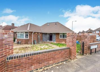 Thumbnail 6 bed bungalow for sale in Wadhurst Avenue, Luton, Bedfordshire, .