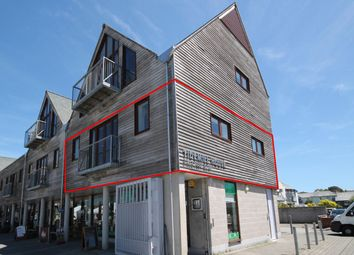 Thumbnail 1 bed flat to rent in Discovery Quay, Falmouth