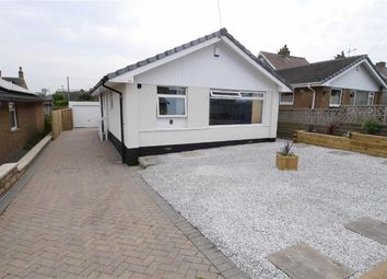 Thumbnail 3 bed detached bungalow for sale in Moorcroft Road, Tong
