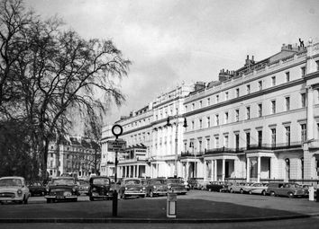 Thumbnail Terraced house to rent in Belgrave Square, Belgravia