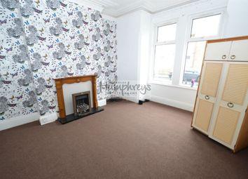 Thumbnail 3 bedroom property to rent in Croydon Road, Fenham, Newcastle Upon Tyne