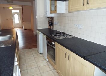 Thumbnail 2 bed terraced house to rent in Shakespeare Street, Lincoln