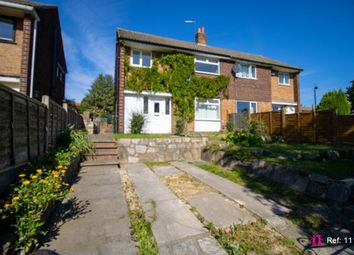Thumbnail 3 bed semi-detached house for sale in Watling Road, Castleford