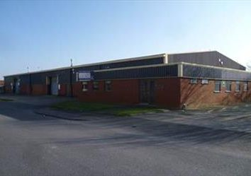 Thumbnail Light industrial for sale in Industrial Building With Offices, Sharomar Works, Holly Road, Red Marsh Industrial Estate, Thornton-Cleveleys