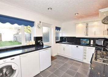 Thumbnail 4 bedroom end terrace house for sale in Culvers Avenue, Carshalton