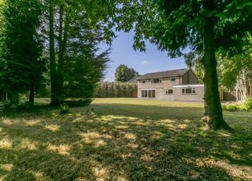 Thumbnail 4 bed detached house for sale in Malton Way, Tunbridge Wells, Kent