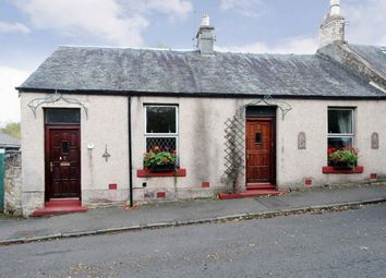 Thumbnail 2 bed cottage for sale in Riccarton, Alloa, Clackmannan, Stirlingshire
