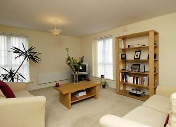 Thumbnail 1 bed flat to rent in Katherine Court, Knaphill