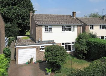 4 bed detached house for sale in Warwick Drive, Newbury RG14