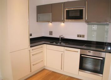 Thumbnail 1 bed flat to rent in Watermans Place, Wharf Approach, Leeds, West Yorkshire