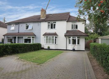 5 bed semi-detached house for sale in Green Lane, Crawley RH10