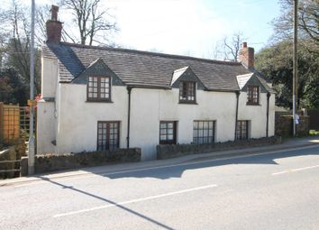 Thumbnail 3 bed cottage for sale in Jubilee Hill, Pelynt, Looe