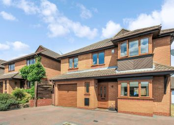 5 bed detached house for sale in Charndon Close, Luton LU3