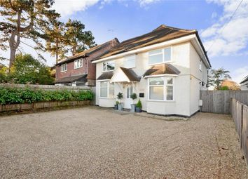 Thumbnail 5 bed detached house for sale in Maidstone Road, Sutton Valence, Kent
