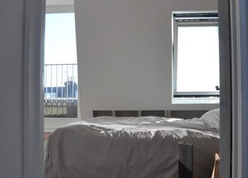 Thumbnail 4 bed flat for sale in Sinclair Road, London