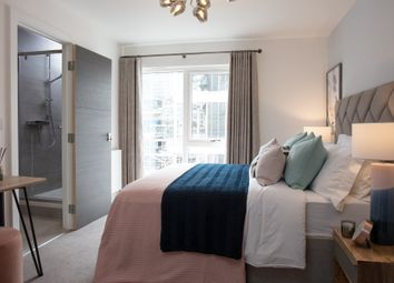 2 bed maisonette for sale in Quadrant Wharf, Canola Row, Willoughby Way PL1
