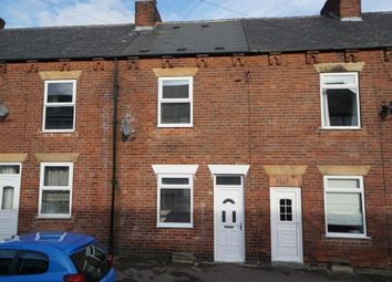 Thumbnail 3 bed terraced house for sale in Peveril Road, Eckington, Sheffield