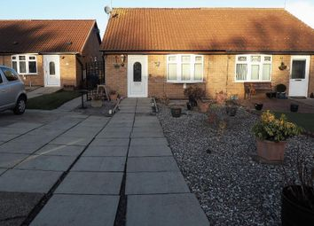 Thumbnail 2 bed bungalow for sale in Sutton Court, Howdale Road, Hull