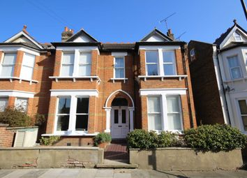Thumbnail 1 bed flat for sale in Grafton Road, London