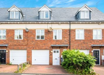 Thumbnail 3 bedroom terraced house for sale in Appletree Court, Walbottle, Newcastle Upon Tyne