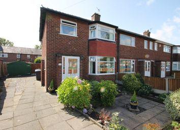 3 bed end terrace house for sale in Boyle Avenue, Warrington WA2