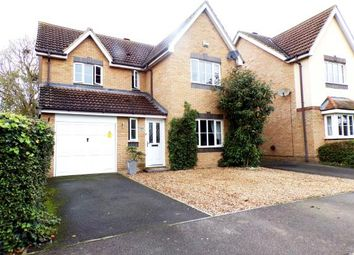 Thumbnail 4 bed detached house for sale in Blanchland Circle, Monkston, Milton Keynes, Na