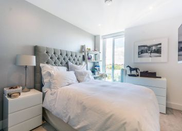 Thumbnail 3 bedroom flat for sale in Wenlock Road, Islington, London