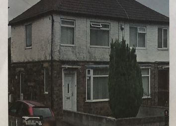 Thumbnail 3 bed semi-detached house to rent in Warley Drive, Bradford
