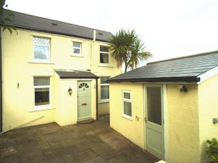 Thumbnail 3 bed cottage to rent in Pen Yr Heol, Penyfai, Bridgend