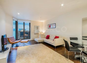 Thumbnail 1 bedroom flat to rent in Baltimore Wharf, London