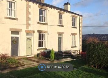 Thumbnail 2 bedroom terraced house to rent in Myrtle Cottages, Liversedge